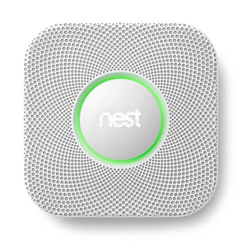 Nest | Smoke + CO, BATTERY