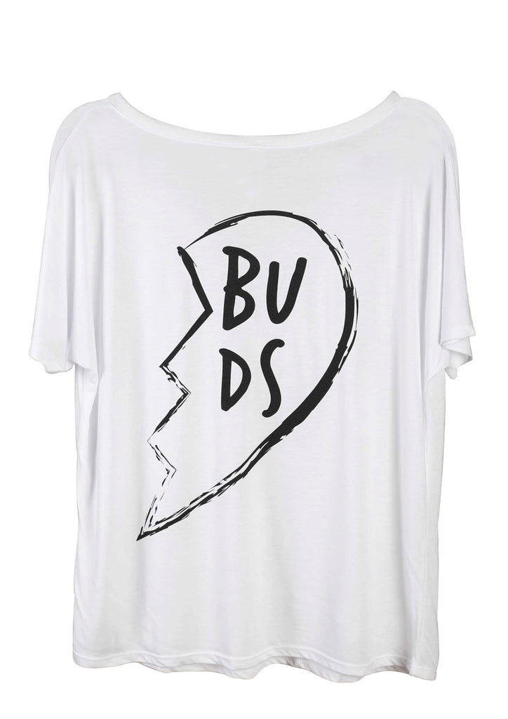 Best Buds T-Shirt Set