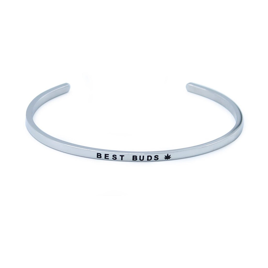 Best Buds Bracelet Set