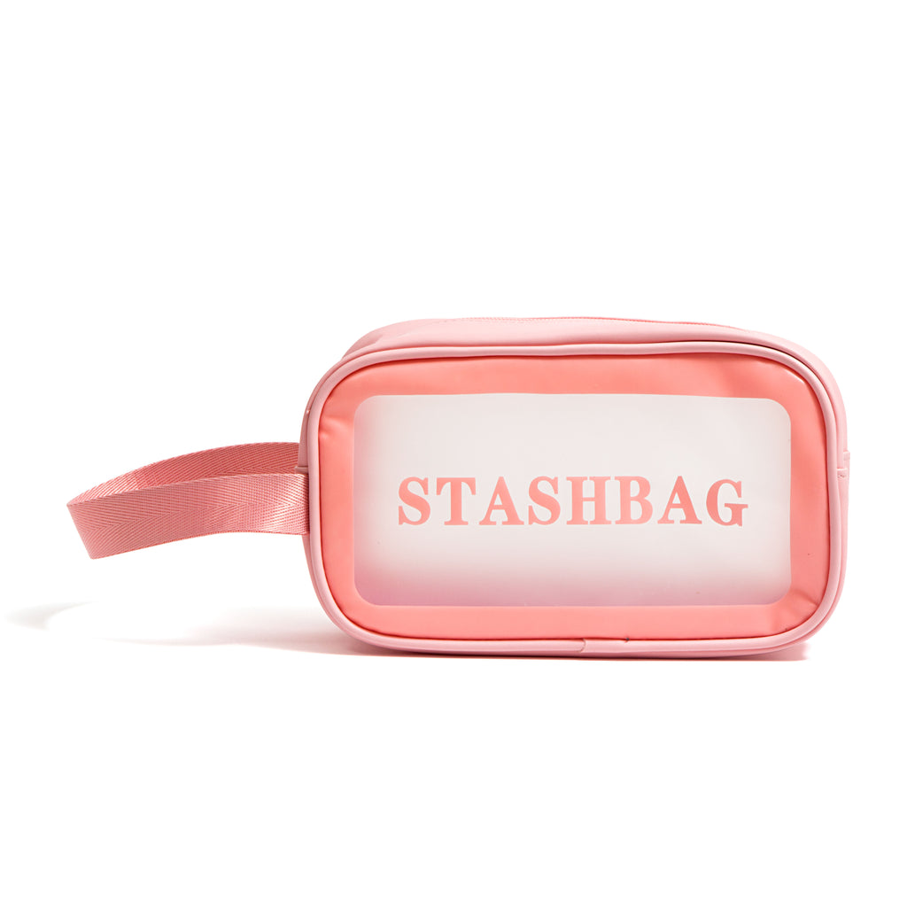 Small Secret Stashbag
