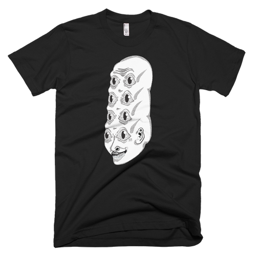 FourHead T-Shirt