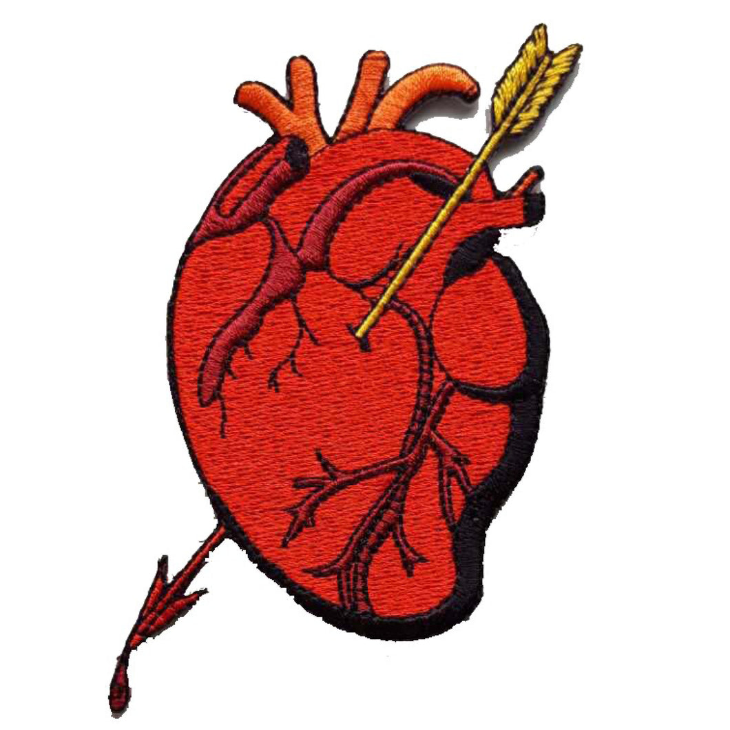 Corazon Patch
