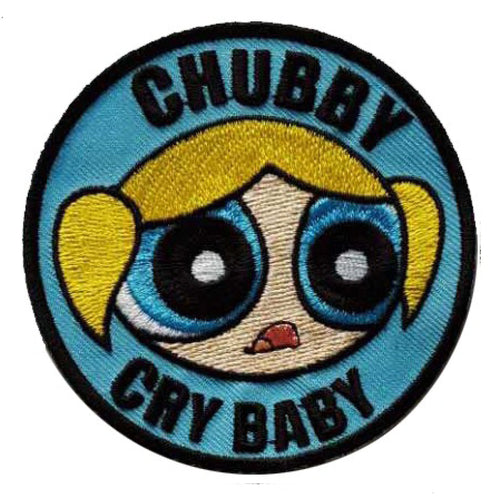 Chubby Cry Baby