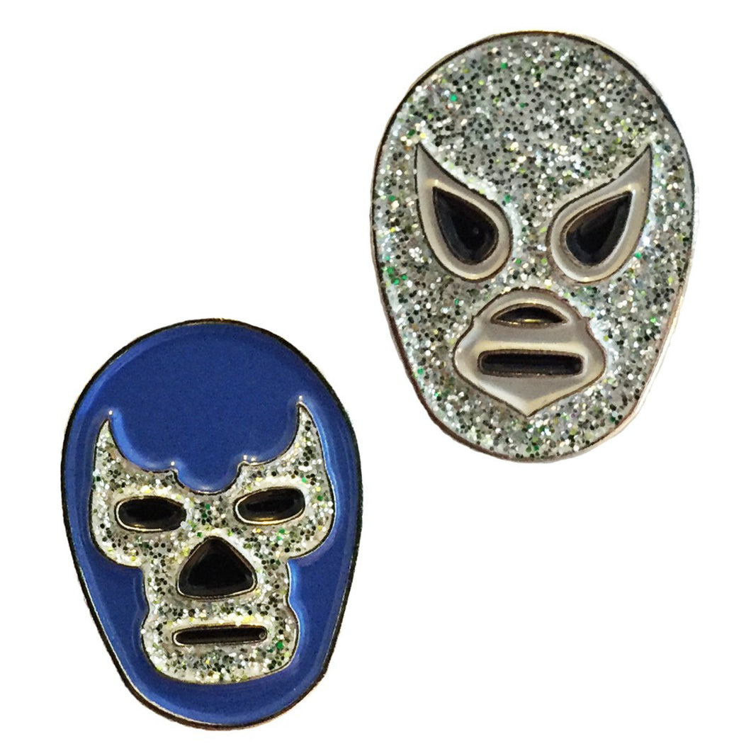 Blue Demon y El Santo
