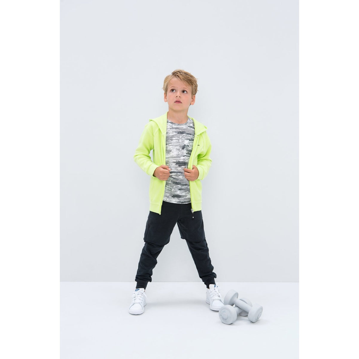 Mather Jogger - Petit Atelier Enfant