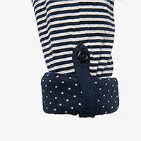 Boys Long Sleeve - Petit Atelier Enfant