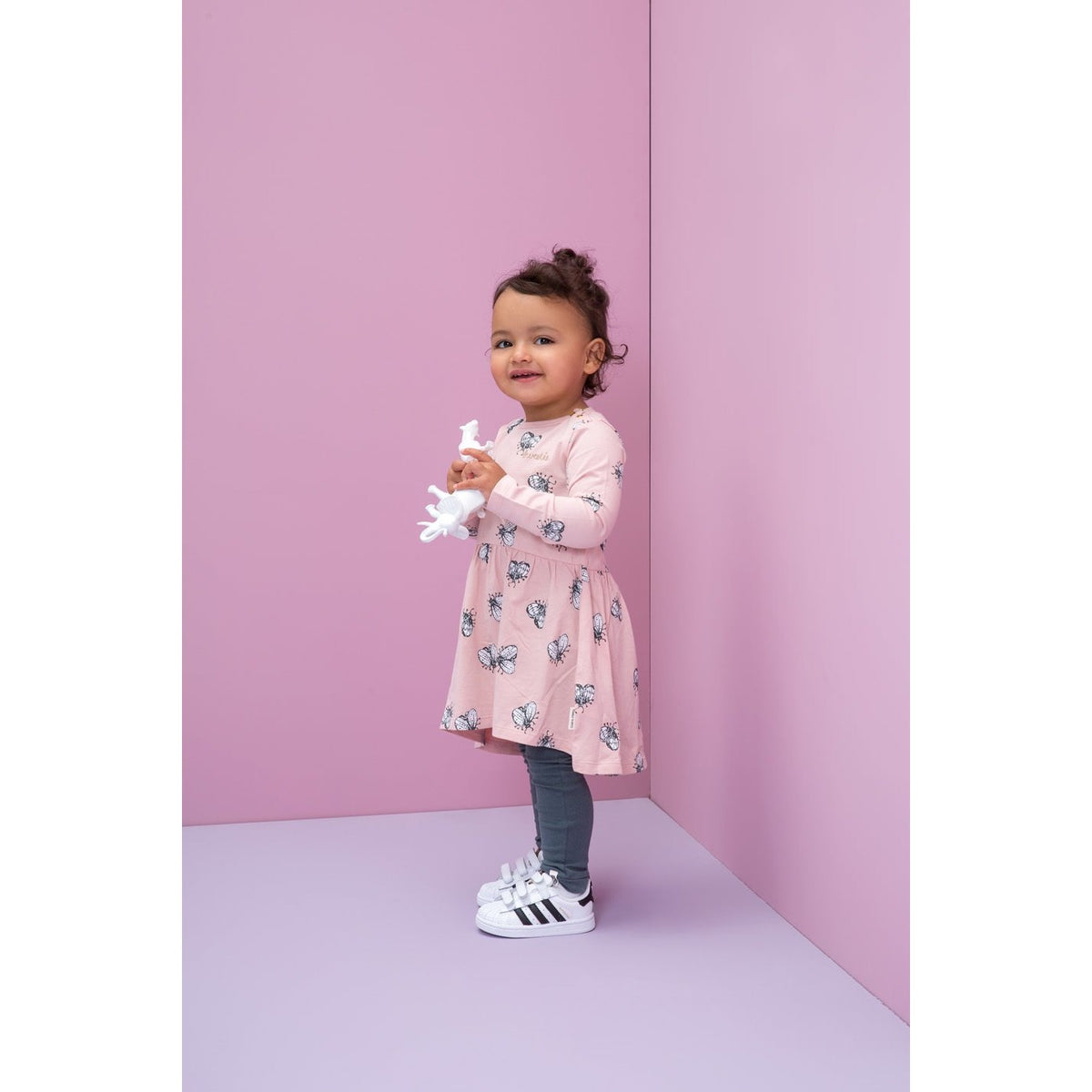 Genna Dress - Petit Atelier Enfant