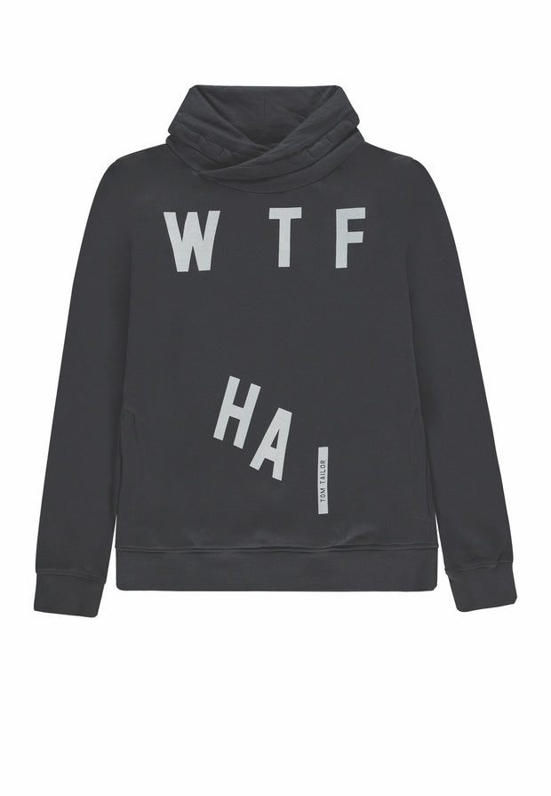 WTF Light Weight Sweatshirt