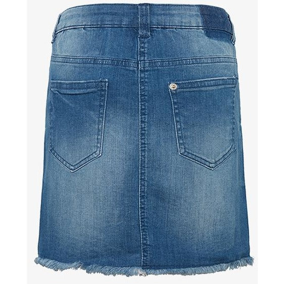 Denim Skirt - Petit Atelier Enfant