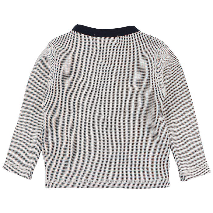 Felix Long Sleeve Top - Petit Atelier Enfant