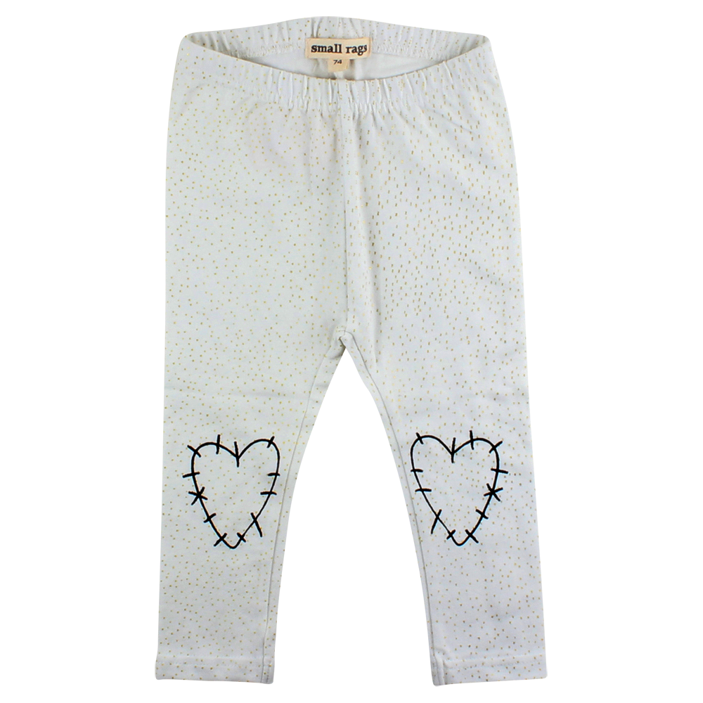 Grace Leggings - Petit Atelier Enfant