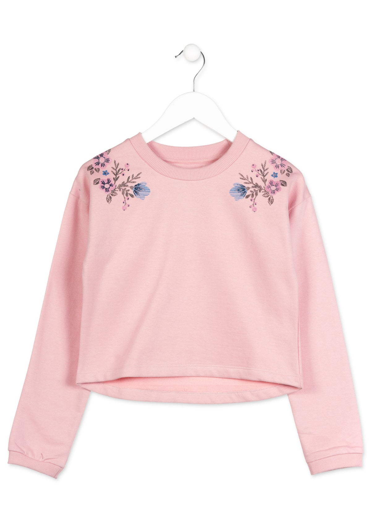 Losan Flower Sweatshirt