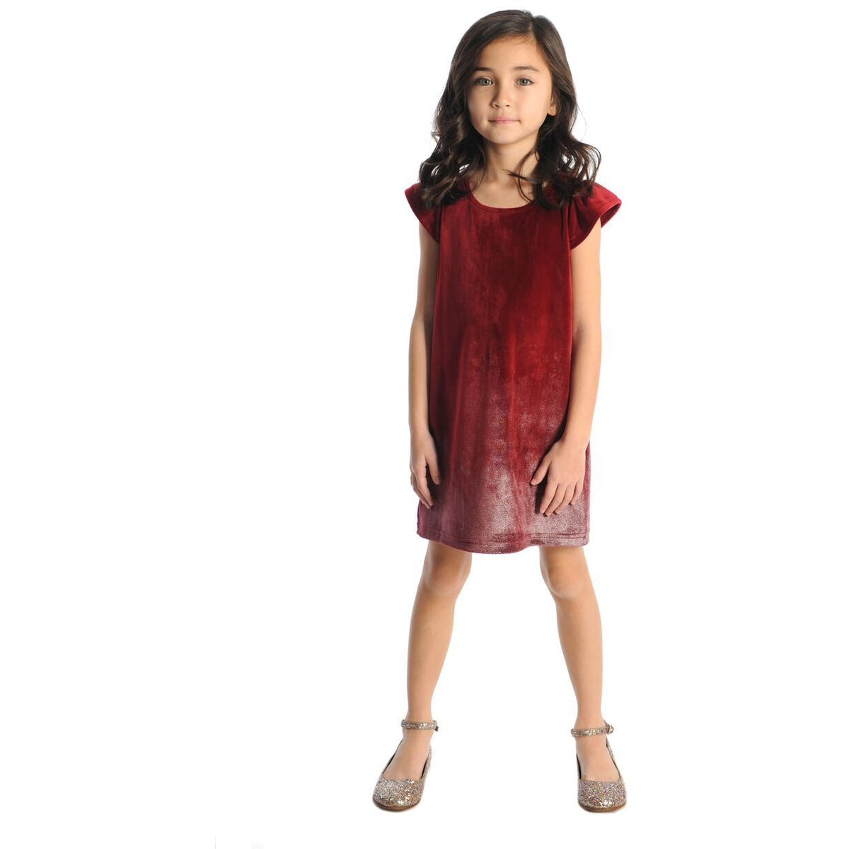 Ember Dress - Petit Atelier Enfant