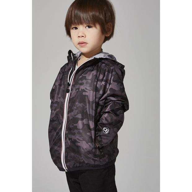 O8 Packable Rain Jacket - Petit Atelier Enfant