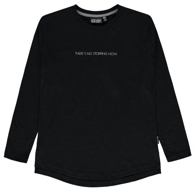Rachad Long Sleeve Tee