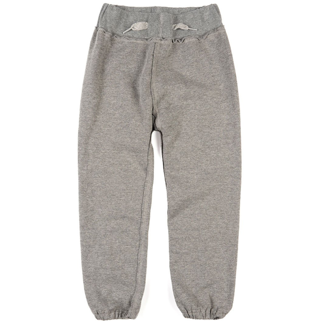 Gym Sweats Grey