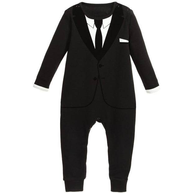 The Casual Suit - Petit Atelier Enfant