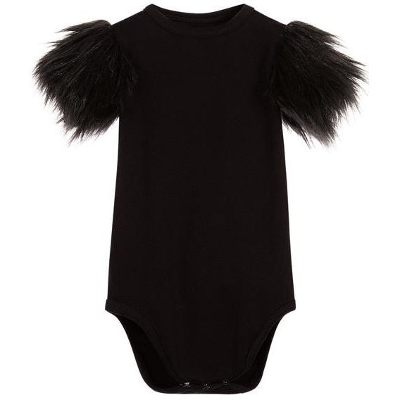 The Tiny Body - Fur - Petit Atelier Enfant