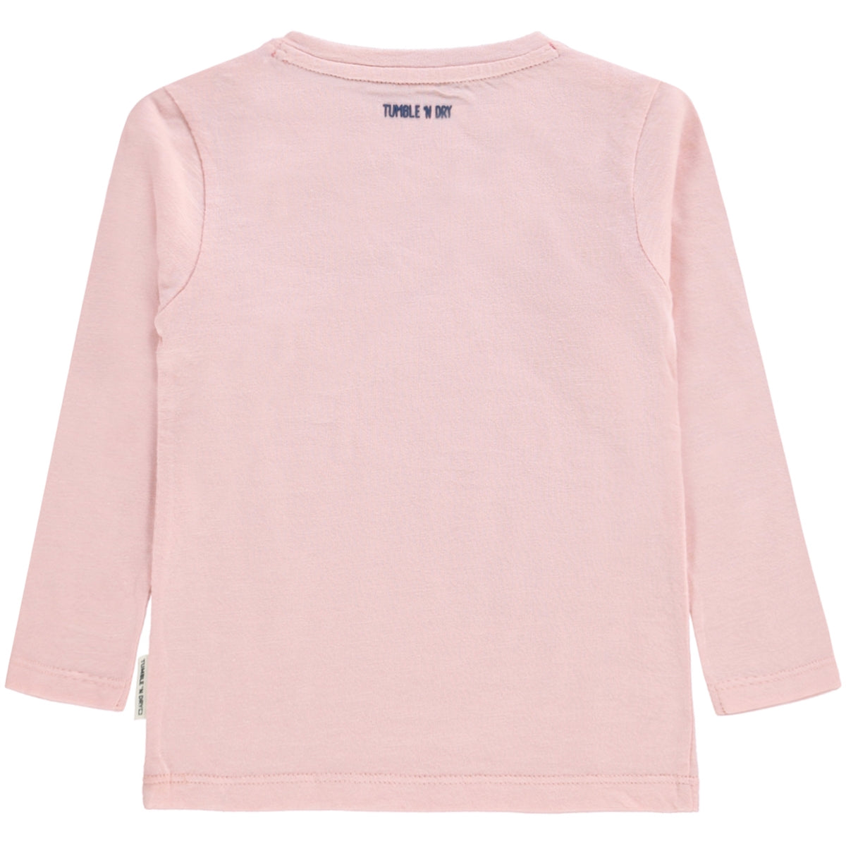 Tanjee Long Sleeve Tee