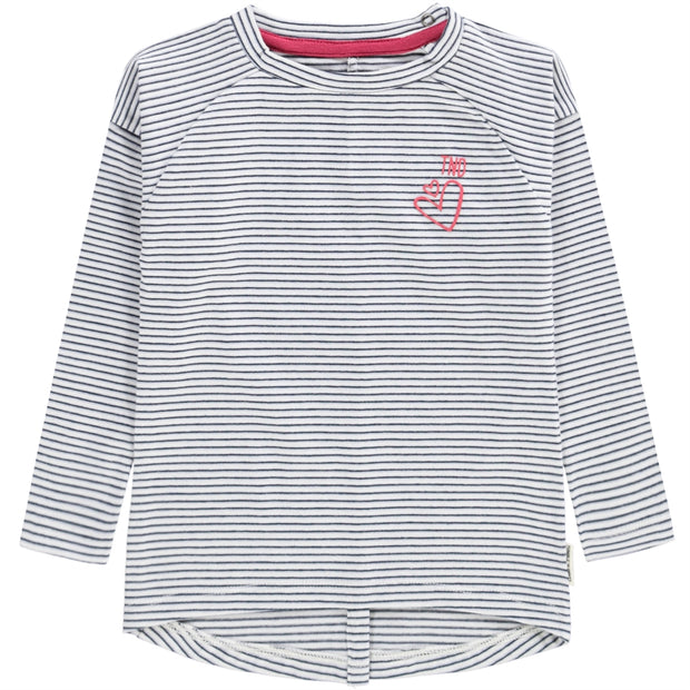 Tolpa Long Sleeve Tee