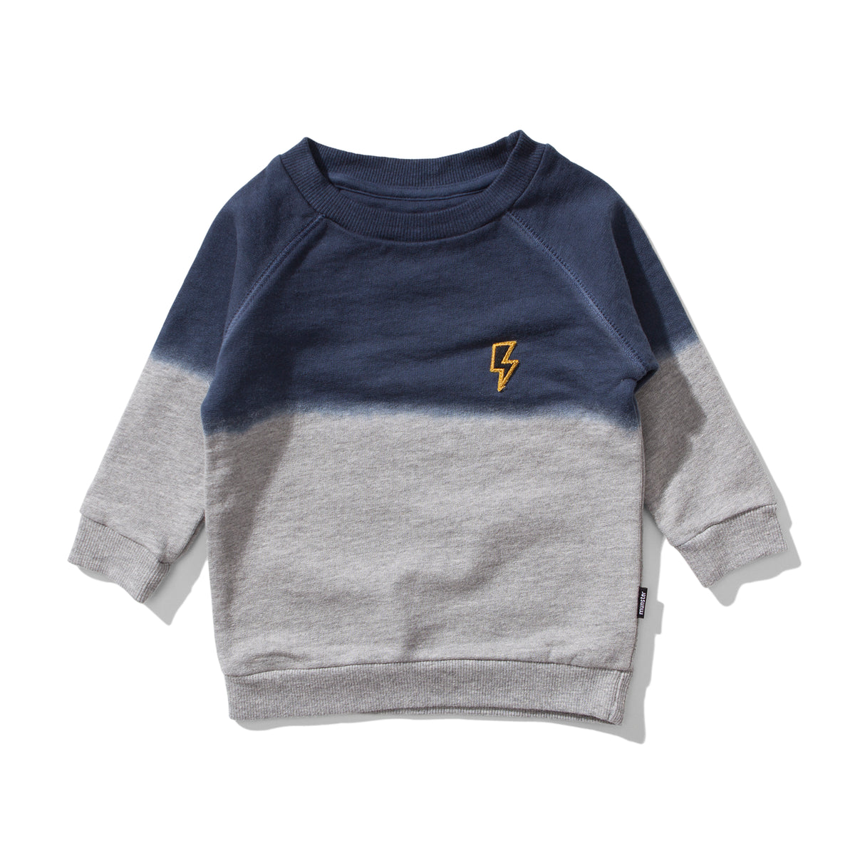 Fleece Crew Half Time Boy - Petit Atelier Enfant