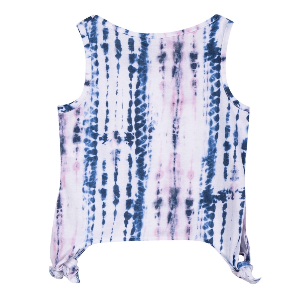 Summer Blues Tank - Petit Atelier Enfant