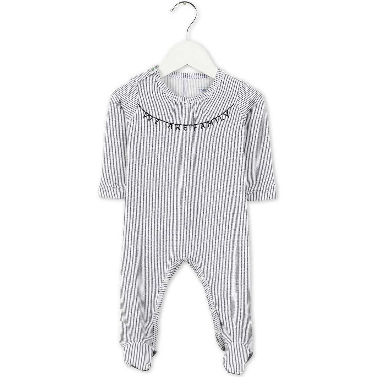Overall Long Sleeve - Petit Atelier Enfant
