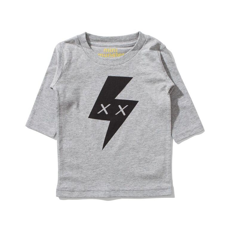 Plugged Tee - Petit Atelier Enfant