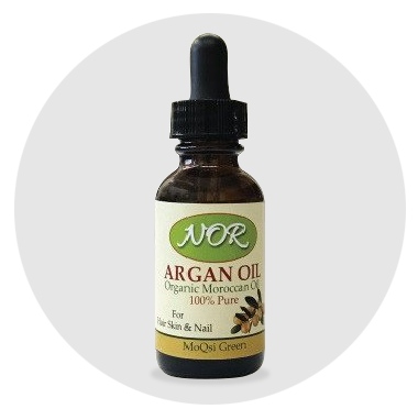 NOR 100% Pure Argan Oil