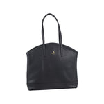 Warwick Tote Bag in Black by Bermuda Born