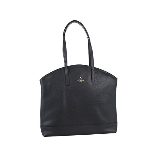 Warwick Tote Bag in Black - Bermuda Born