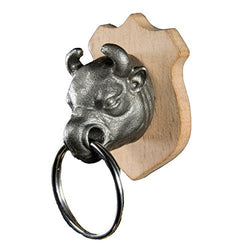 SUCK UK Animal Head Key Holder - Bull