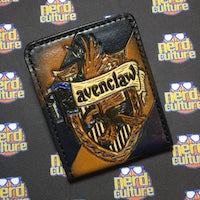 Drinkin' and Toolin' from The Nerd Lab, 9/20/17-Ravenclaw Wallet