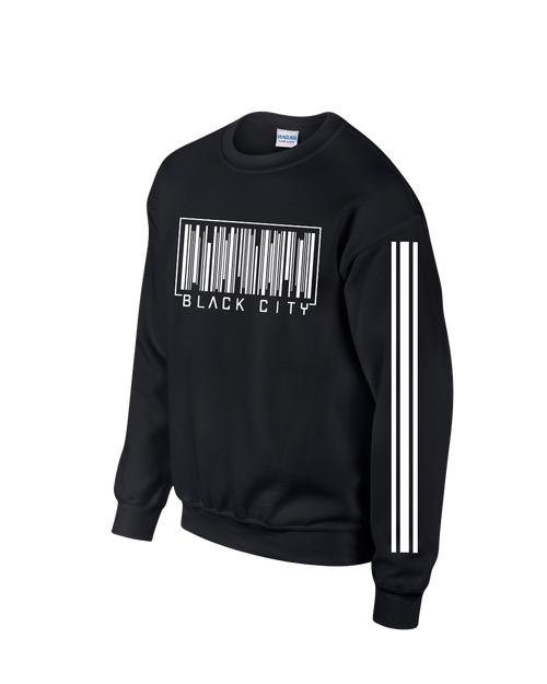black city normal jumper