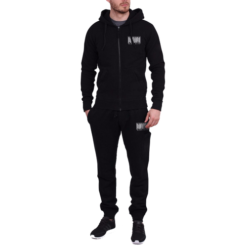 BLACK CITY TRACKSUIT