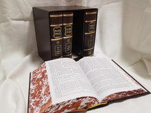 BRAND NEW ITEM! New Size Desktop Edition, רמב״ם Yad Shabsi - Condensed Edition (4 volumes), (5 x 7 in.) Free Shipping!
