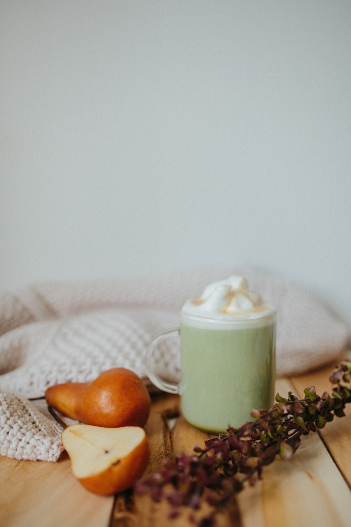 How to make the perfect matcha latte
