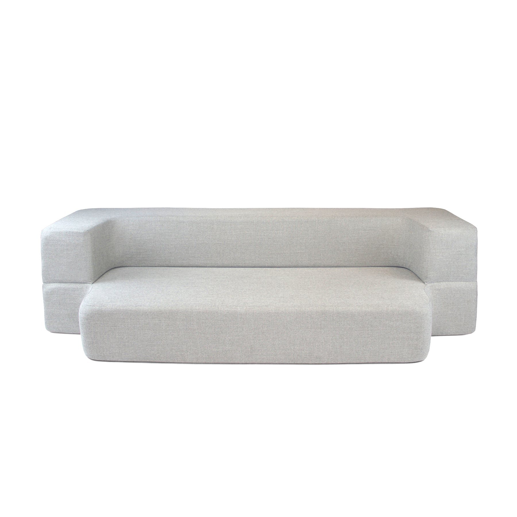 Limestone Couchbed Memory Foam Mattress Meets Comfy Couch  ~ New Mattress For Sofa Bed