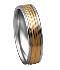 mens wedding band, mens bridal, mens band, mens gold band, mens classic wedding band