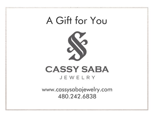 gift certificate, jewelry gift card, jewelry gift certificate, jewelry gift, fine jewelry gift certificate