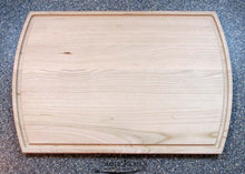 customize cherry cutting board, personalize cherry cutting board with Timber 2 Glass, laser engrave cherry cutting board