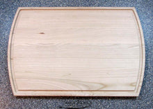From Standing to Sizzling Cutting Board