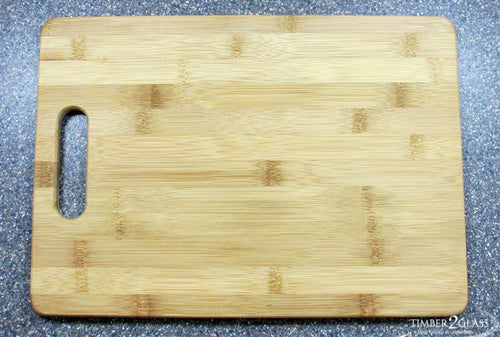 customize bamboo cutting board-Timber 2 Glass, laser engrave cutting board, personalize cutting board, custom monogrammed gifts