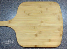 customize bamboo pizza board-Timber 2 Glass, laser engrave bamboo pizza board, personalize bamboo pizza board, custom monogrammed gifts