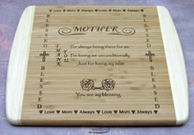 Mother Love Plaque