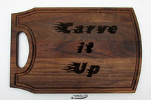 """Carve it Up"""