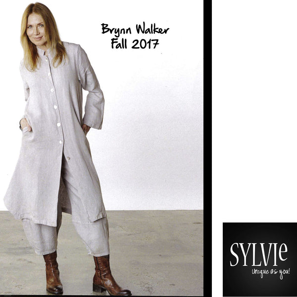 Bryn Walker fashion at Sylvie Unique Boutique Carmel CA