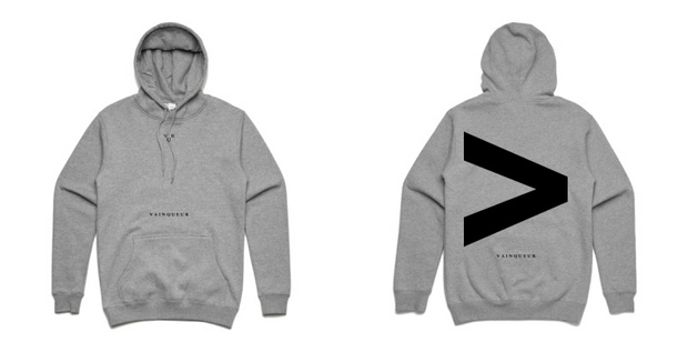 DIRECTION HOODIE