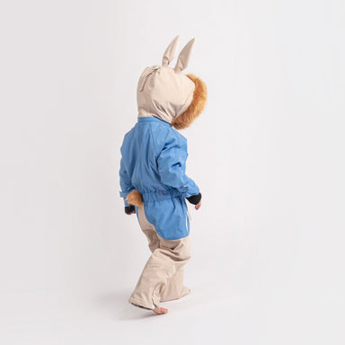 Peter Rabbit 2 Movie Themed Ski Suit | Dinoski | Hatch Label