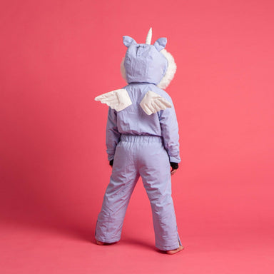Sparkle the Unicorn Ski Suit | Dinoski | Hatch Label